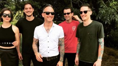 Photo of Premiere: Dave Hause – The Flinch