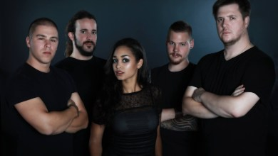 Photo of Evenmore To Join Serenity, Visions Of Atlantis, Sleeping Romance and Secret Rule For 2018 European Tour