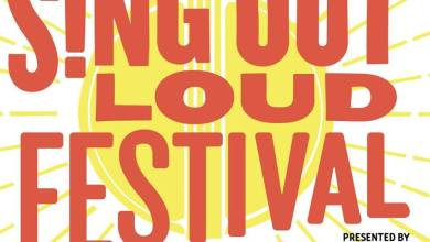 Photo of Several Dates For The Sing Out Loud Festival Canceled Due To Hurricane Irma