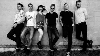 Photo of Skinny Lister Announce 2018 American Tour Dates