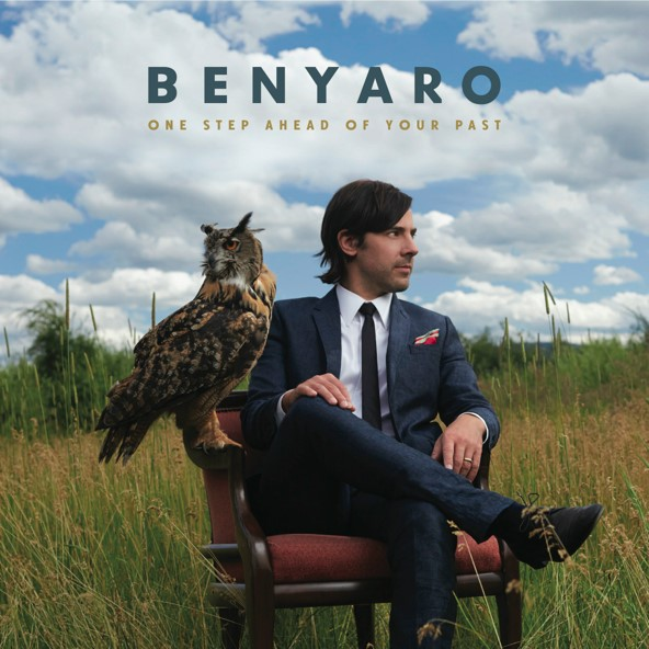 benyaro one step ahead of your past