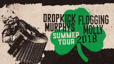 Photo of Dropkick Murphys And Flogging Molly Announce US Tour