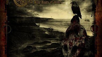 Photo of Album Review: Cruachan – Nine Years of Blood