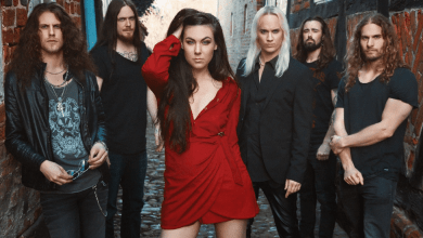 "Photo of Amaranthe Announce New Album ""Helix"" And Debut New Video For Single ""365"""