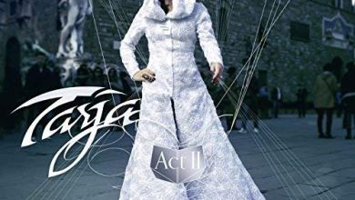 Photo of Album Review: Tarja – Act II