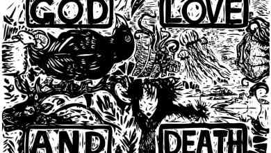 """Photo of Steven Dunn To Release Last Installment In Fourth EP Series """"God – Love – And – Death"""" On October 31"""