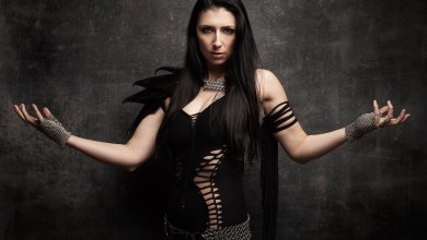 Photo of Unleash The Archers – An Interview With Brittney Slayes