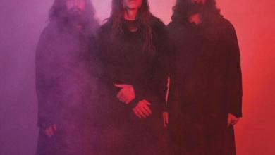 "Photo of SUNN O))) Give Details About A Record Store Day Release Of "" Life Metal"""