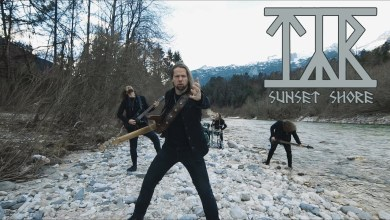 "Photo of Tyr Launches New Single And Video, ""Sunset Shore"""