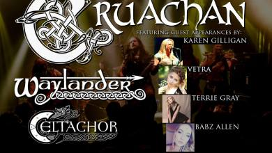 Photo of Cruachan To Host Another Epic Night Of Celtic Folk Metal
