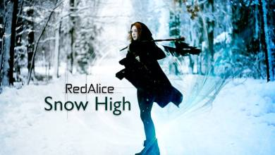 "Photo of RedAlice Release Video For ""Snow High"""