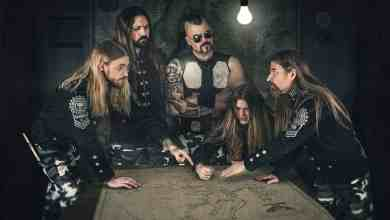 Photo of Sabaton Announce 2020 European Tour