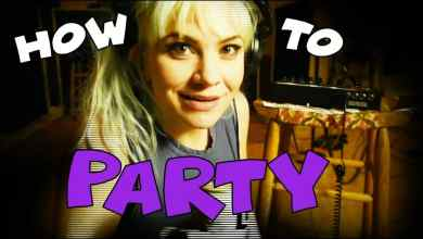 The Dollyrots I know how to party