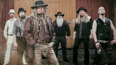 "Photo of Korpiklaani Release New Single ""Land Of A Thousand Drinks"""