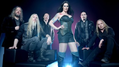 Photo of Nightwish To Release 'Decades – Live In Buenos Aires'