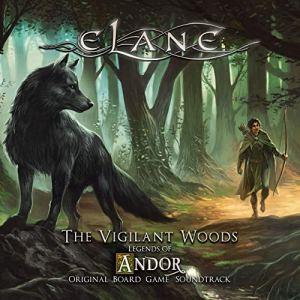 The Vigilant Woods