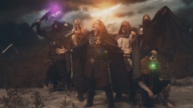 Photo of Twlight Force Release Video For 'Dawn Of The Dragonstar'