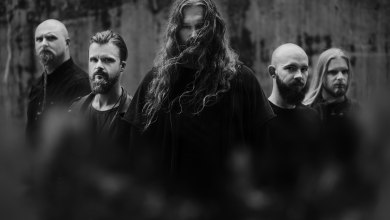 "Photo of Borknagar Release First Single ""The Fire That Burns"" From New Album"