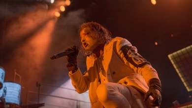 Photo of Photos: Slipknot At The Keybank Pavilion