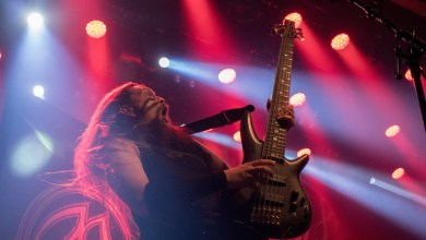 Photo of Photos: Ensiferum At The Tavastia Club