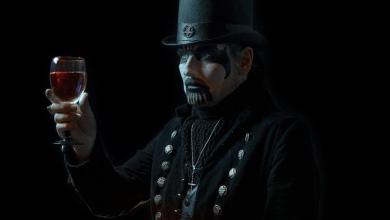 Photo of King Diamond Announces North American Tour And New Album Info