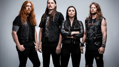 New Unleash The Archers Ep