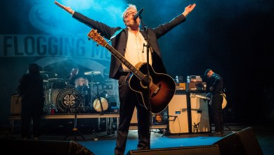 Photo of Sixth Annual Flogging Molly Salty Dog Cruise Cruise Announced