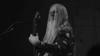 Photo of Interview: Marko Hietala Discusses His New Album