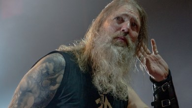 Photo of Photos: Amon Amarth – The Berserker Tour