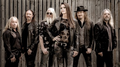 Photo of Nightwish Reveal Some Europe Dates For 2020 World Tour