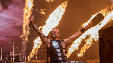 Photo of Photos: The Great Tour – Sabaton With Amaranthe And Apocalyptica
