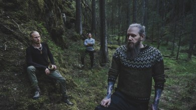 "Photo of Exclusive: Ofdrykkja Unleash Dark Folk Track ""Swallowed By The Night"""