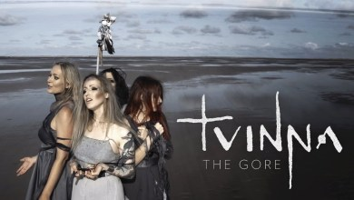 Photo of Tvinna Release Debut Single And Video – 'The Gore'