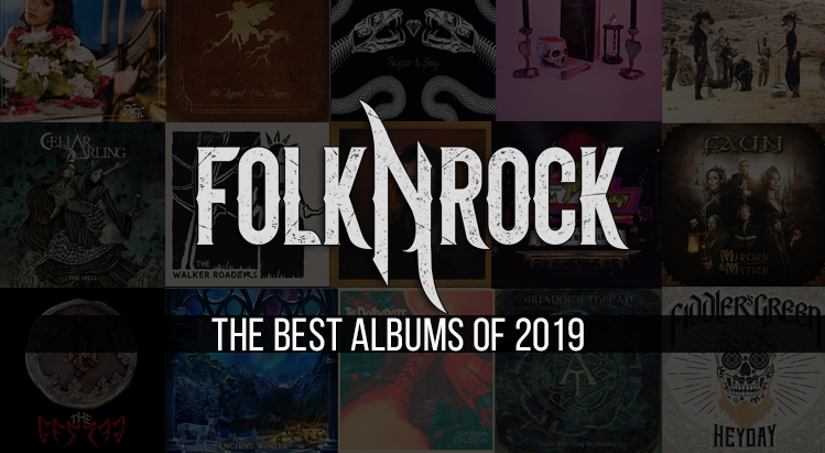 Folk N Rock The BEst Albums Of 2019