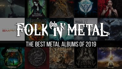 Photo of The Best Metal Albums Of 2019