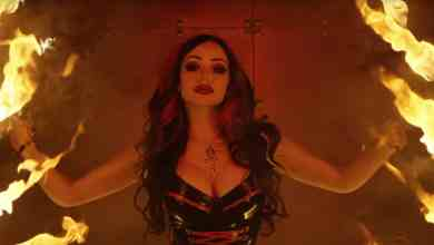Photo of The 69 Eyes Release 'Hell Has No Mercy' Video Feat. Dani Divine