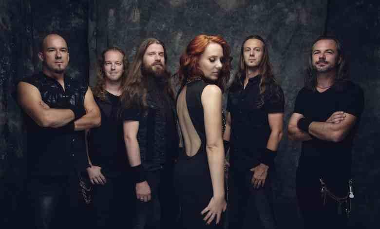 Epica 2020 Tour