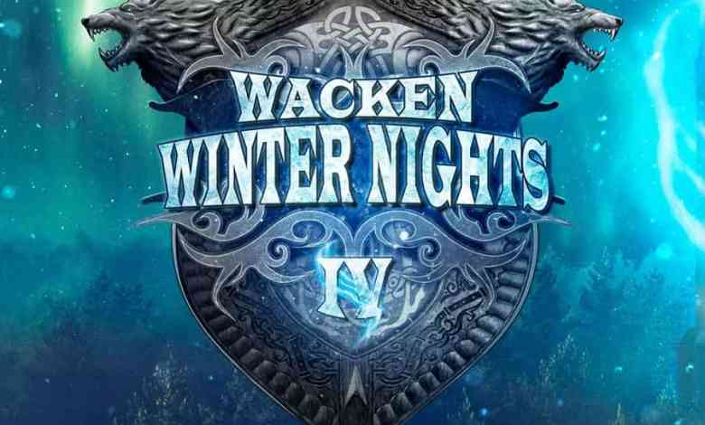 Wacken Winter Nights Cancelled