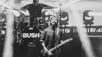 Photo of Bush Announce New Album And Release First Single