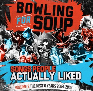 New Bowling For Soup Album 2020