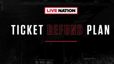 Photo of Live Nation Offers Ticket Relief Plan