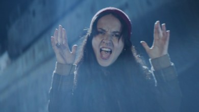 "Photo of Jinjer Release New Video For ""Noah"""