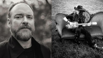 Photo of Interview: John Carter Cash And Justin Johnson Talk The Cash Collective