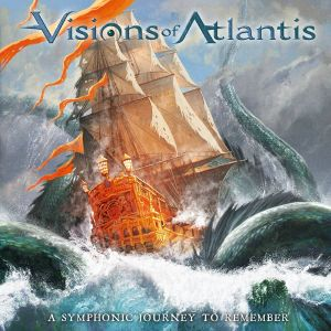 NEw Visions Of Altantis live DVD