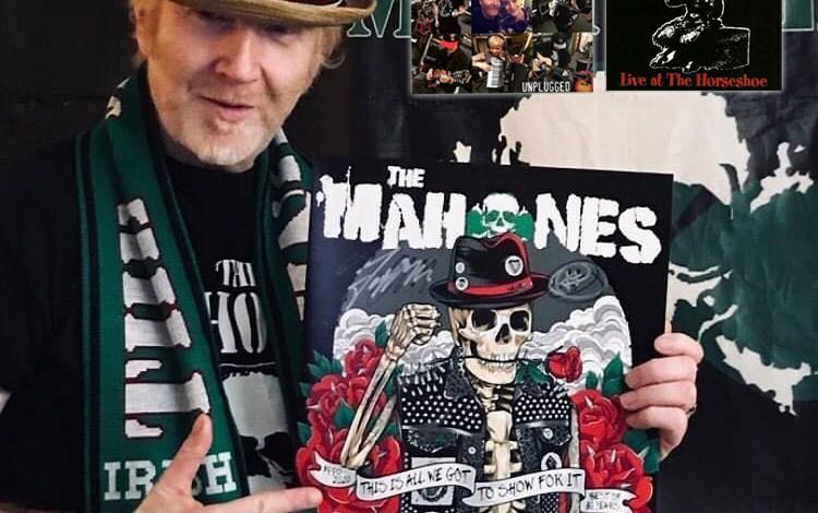 The Mahones Contest