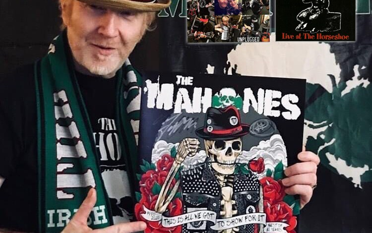 The Mahones Contest