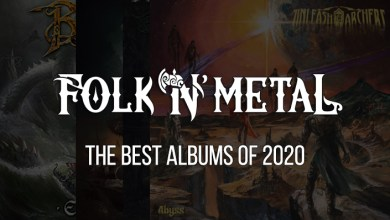 Folk N Metal The BEst albums of 2020