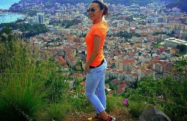 Jadranka Barjaktarovic
