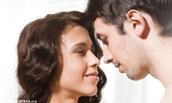 Pred poljubac