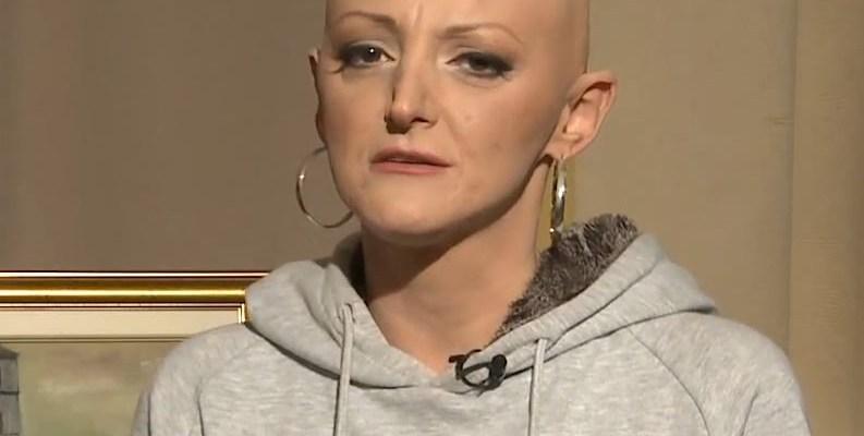 donna ares intervju